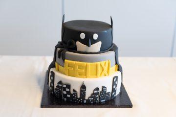 Batman barnedåb – del 2