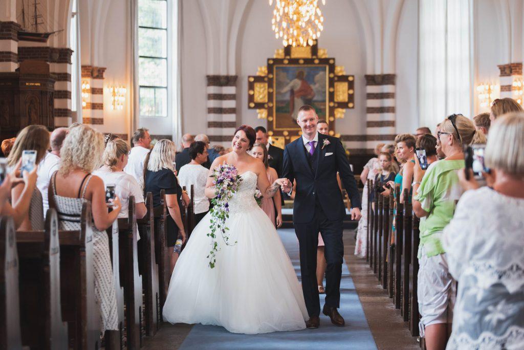 Bryllups fotograf Gitta Friis