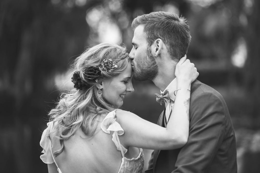 Bryllup, den rette fotograf