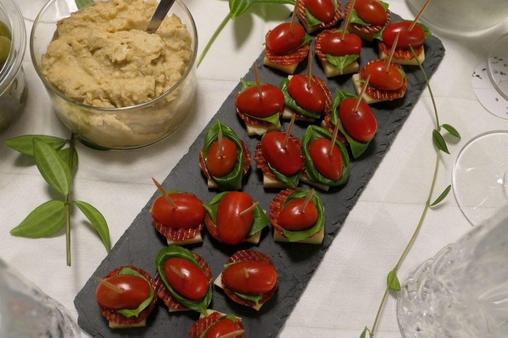 Pindemadder og humus